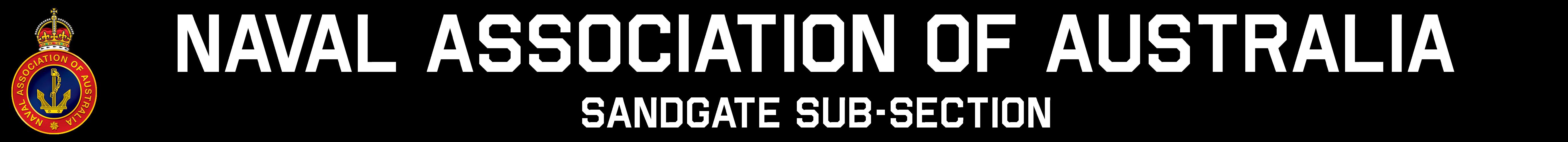Naval Association of Australia (Sandgate Sub-Section)